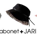 頭部保護帽の写真
