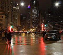 Chicago | New Years Eve (hrc_oakpark) Tags: loop chicago ilcook