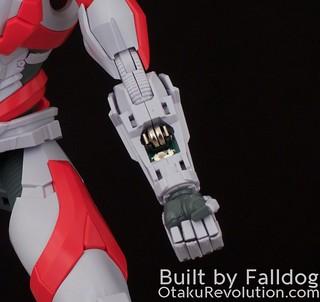 Model Principle Ultraman 30 by Judson Weinsheimer