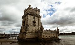 Torre de Belem (Fernando Two Two) Tags: torre belem lisboa portugal renaissance renacimiento rinasciment tower