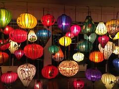 Lanterns from Hoi An