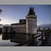 Triptyque - Chateau de Sully-sur-Loire