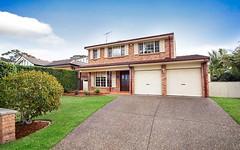 7 Kelsall Place, Barden Ridge NSW