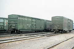 CB&Q Class XML-16 20899 (Chuck Zeiler54) Tags: cbq class xml16 20899 burlington railroad boxcar box car freight cicero train chuckzeiler chz