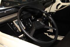 Citroen 2CV6 Special (1981) (Mc Steff) Tags: dashboard armaturenbrett citroen 2cv6 special 1981 ente retroclassicsstuttgart2018