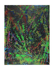 ABSTRAKT-HEIT #97 (sergej.bizyuk) Tags: kunst abstrakt art acryl interior design homeart abstract contemporary foto acrylic black canvas