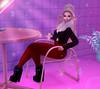♥ 42 ♥ (тᴇᴋɪʟʟᴀ) Tags: queenz ra slackgirl sweetevil thenaughtylist whimsical