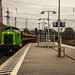 Ilmebahn heads North through Kreiensen 23/10/17