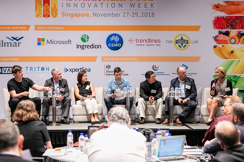 [2018.11.29] - Rethink Agri-Food Innovation Week Day 3 - 242