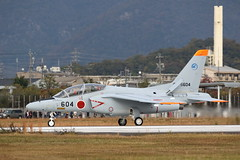 UP3A1430 (ken1_japan) Tags: 岐阜県各務原市 航空自衛隊岐阜基地 飛行開発実験団 ブルーインパルス t7 t4 f2 f4 f15 c1 kc767