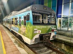 Vigo/Guixar (Trens Turísticos de Galicia) (Septem Trionis) Tags: vigo galicia galiza renfe adif ffcc