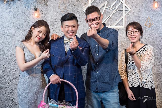 20181215冠寅&美妍台南雅悅會館-283