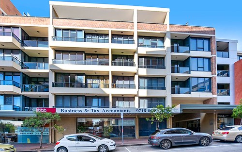 147/1 Brown St, Ashfield NSW 2131