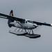 C-GUTW, A Harbour Air De Havilland Canada DHC-3 Turbine Otter on Final to Victoria Harbour