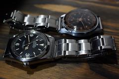 rivetbracelet_DSC_9777 (ducktail964) Tags: rivetbracelet vintage antique taiwan chronograph rolex breitling