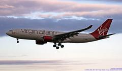 G-VMNK LMML 08-01-2018 Virgin Atlantic Airways Airbus A330-223 CN 403 (Burmarrad (Mark) Camenzuli Thank you for the 15.5) Tags: gvmnk lmml 08012018 virgin atlantic airways airbus a330223 cn 403