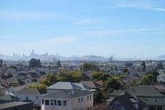 Oakland, California (pasa47) Tags: 2018 november fall autumn fujifilm fujixe1 california ca northerncalifornia