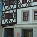 Half-timbered, Naumburg