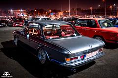 BMW E9 by Hammersmith Motors on AirRide.lt suspension (TimelessWorks) Tags: time less works timeless timelessworks tw bmw season closing sezono uzdarymas 2018 beamer bimmer bimmerlife low lowered lowlife stance fitment modified tuning slammed beemer 1er 3er 5er 6er 7er e9 e30 e31 e34 e38 e39 e46 e36 e92 e90 e60 e61 e65 f01 f10 akademija kaunas lithuania night nighttime dark lightpainting longexposure exposure