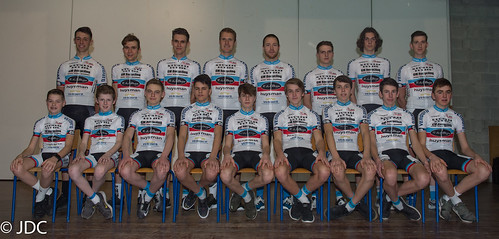 Cycling Team Keukens Buysse (24)