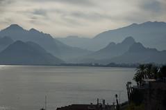 Antalya and Taurus mountains (Vjekoslav1) Tags: pamfilija planina toros taurus mountain antalya türkiye pamphilia turkey turska mediteraniansea mediteran sea sredozemlje sredozemnomore azija asia malaazija