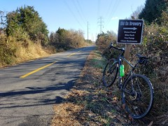 2018 Bike 180: Day 191 - Beer Run to Old Ox (mcfeelion) Tags: cycling bike bicycle bike180 2018bike180 autumn ashburnva wod oldoxbrewery