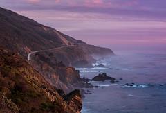 Searching Fletcher-41 (D.P. Kuras) Tags: bigsur beach landscape sunset north surf outdoors centralcoast california nature