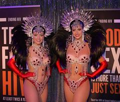 Phoenix Entertainment NZ (Peter Jennings 32 Million+ views) Tags: phoenix entertainment 258 karangahape rd auckland show girls peter jennings nz