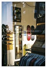 Trendy Shop (exreuterman) Tags: 35mm film fuji superia 200asa leighonsea canon eos1n 50mmf12l