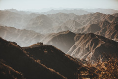 The Great Wall of China (grant_lampard) Tags: grantlampardphotography great wall china badaling ancient landscape mountain