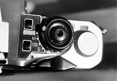 Pentax ME Super (MikeOB64) Tags: pentax sfx mesuper ilford ilfordfilm ishootfilm fp4 ilfosol3 smca 50mm