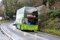 19882 GX11AKG (PD3.) Tags: chichester west sussex england uk stagecoach south downs bus buses psv pcv adl enviro 400 19882 gx11akg gx11 akg