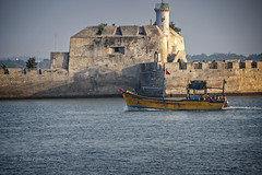 DIU : L'ENTRÉE DE LA RADE (pierre.arnoldi) Tags: inde diu gujarat photooriginale photocouleur photodevoyage photographequébécois pierrearnoldi artistequébécois photographesurinstagram photographesurtumblr on1photoraw2019 canon6d
