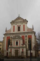 IMGP2815 (hlavaty85) Tags: mladáboleslav kostel nanebevzetí mary marie church