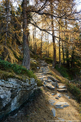 DSC_5222 (www.figedansletemps.com) Tags: laghidelrutor valdaoste italia italie lac lake rutor glacier montblanc montagne mountain alpes alps coucherdesoleil leverdesoleil sunset sunrise automne autumn altitude relief bivouac rando hiking
