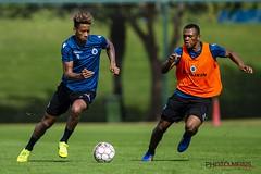 10758572-054 (Club Brugge) Tags: aspire brugge camp club doha jupilerproleague qatar training winter