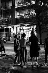SXSW2019_044 (allen ramlow) Tags: sxsw austin texas 2019 night bnw bw black white film noir urban exploration street