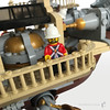 Imperial-Airship-Bricktania-Harris-Bricks-004 (HarrisBricks) Tags: lego moc custom steampunk ship airship zeppelin