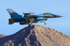 General Dynamics F-16C Fighting Falcon of the 64th Aggressor Squadron (64 AGRS) from Nellis AFB (Norman Graf) Tags: ordnance nellisafb aircraft p5ctstcts airplane 841244 generaldynamics redflag172 57atg f16c aircombatmaneuverinstrument aim9 electronicwarfare 64agrs analq188electronicattacktrainingpod missile f16 militaryexercise aim usaf aim9x deadgecko 57thadversarytacticsgroup 64thaggressorsquadron acmi airinterceptmissile combattrainingsystem ew fighter fightingfalcon jet plane sidewinder tacticalcombattrainingsystem unitedstatesairforce viper wa wa44