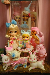 """Dolly Tea Party! • <a style=""""font-size:0.8em;"""" href=""""http://www.flickr.com/photos/47704129@N05/46733884702/"""" target=""""_blank"""">View on Flickr</a>"""