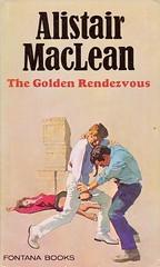 The Golden Rendezvous (samo_gone) Tags: renato fratini fontana books illustration