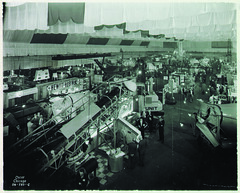 CON-AGG 1956 (associationofequipmentmanufacturers) Tags: aem history