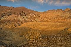 Artists Palette 2380 A (jim.choate59) Tags: jchoate on1pics deathvalley desert landscape golden hour goldenhour d610