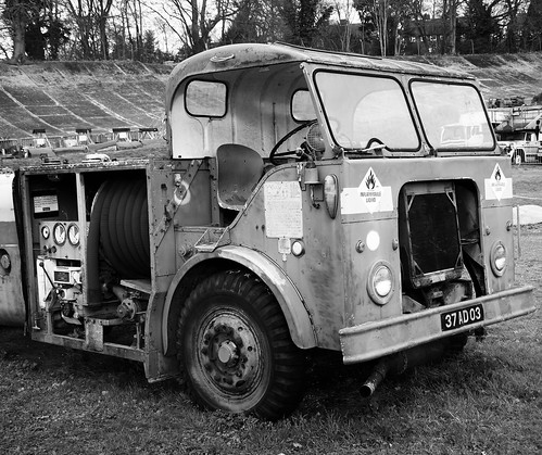 AEC Mercury, Brooklands