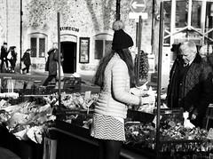 Take the Money (Bury Gardener) Tags: monochrome mono burystedmunds bw blackandwhite britain 2019 england eastanglia uk nikond7200 nikon suffolk streetphotography street streetcandids snaps strangers candids candid people peoplewatching folks cornhill