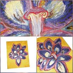 #Orchid #Orchidaceae #flower #painting on #canvas #art #wallart #homedecor https://ift.tt/2TJyg7H (RetrosheepCharms) Tags: retrosheep handmade gifts deals giftideas