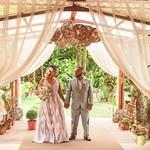 Casamento Nicole e Michael 28/10/2018