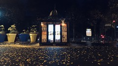 16-11-18 Place Martin Nadaud, 75020 (marisan67) Tags: night iphoneographie photodenuit 365projet picoftheday 2018 nightphoto paris photographie pola rue polaphone lights mobilephotographie photo photoderue iphonographer urban detail streetphoto 365project 365 urbanphotographie photodujour street projet365 streetphotographie lumière pictureoftheday iphoto instantané iphonography photooftheday light iphonegraphy iphonographie détail nuit streetphotographer cliché iphone