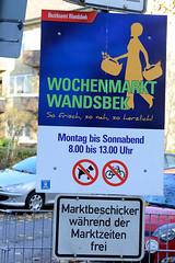 1945 wochenmarkt hamburg wandsbek (christoph_bellin) Tags: bilder hansestadt hamburg stadtteil wandsbek bezirk bezirke hamburgs stadtfotografie stadtfotograf hamburgfotograf hamburgfotografie stadtbilder hamburgsbilder impressionen stadtportrait foto