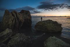 Balcón de Europa (CROMEO) Tags: balcón de europa photography sunset sunrise puesta sol cromeo cr capture beach mediterraneo spain malaga nerja andalucia españa europe rocks sony a7rii fullframe vistas